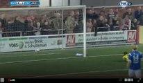 Adam Maher Goal HD - Putten 0-1 PSV 21.09.2017