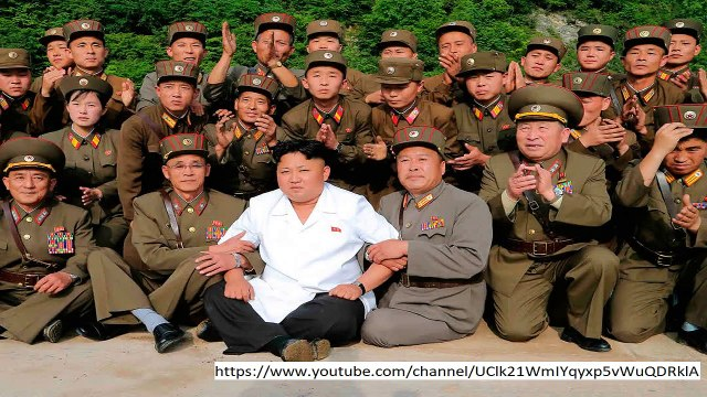 North Korea game-plan REVEALED: Political professor reveals what Kim is REALLY up to