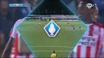 0-1 Adam Maher Goal Holland  KNVB Beker  Round 1 - 21.09.2017 SDC Putten 0-1 PSV Eindhoven
