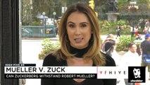 Robert Mueller is Zeroing in on Facebook