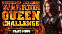 WWE Immortals - Gold Stephanie McMahon All Moves