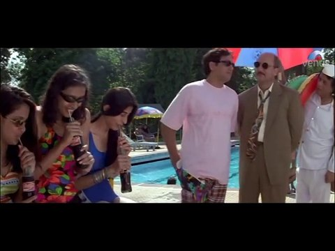 Hindi Comedy Movie | Peechha Karro | Full Movie | Farooq