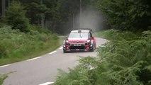 Sebastien Loeb - Test Citroën C3 WRC 2017