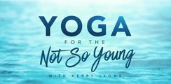 FMTV - Yoga For The Not So Young