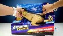 Dinosaur Tyrannosaurus Rex Walking with Sound and Light - Dinosaurs Toys For Kids