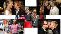 Ellen DeGeneres And Portia De Rossi Took Cute Pictures At VMAs Amid New Tension Rumors