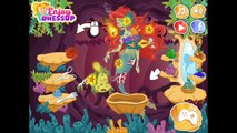 Ariel Zombie Curse: Heal Ariels Zombie Curse! Little Mermaid Games | Kids Play P