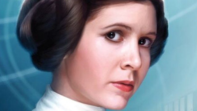 New Book Reveals Yoda Thought Leia Was The 'Chosen One'