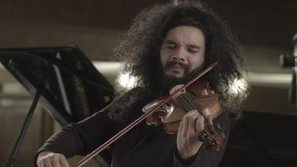 Nemanja Radulovic - Tchaikovsky: Variations On A Rococo Theme, Op.33, TH.57, Var. VI. Andante (Arr. By Yvan Cassar)