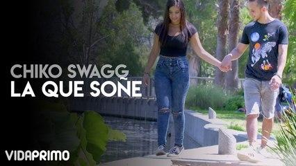 Chiko Swagg - La que Soñe