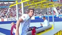 Berlin new - Mens Javelin Throw Final - 50 fps