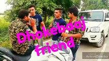 #Desi Boys--Jaaat vs Badmash Dhokebaaz...friend..-- Comedy Junction -- Best Stand Up Comedians