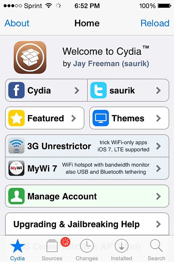 In App Purchases Free Ios 7 1 2 Jailbreak Cydia Video Dailymotion