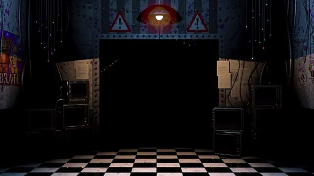 Is Mike Schmidt Inside Spring-Trap || Five Nights At Freddys 1 - 3