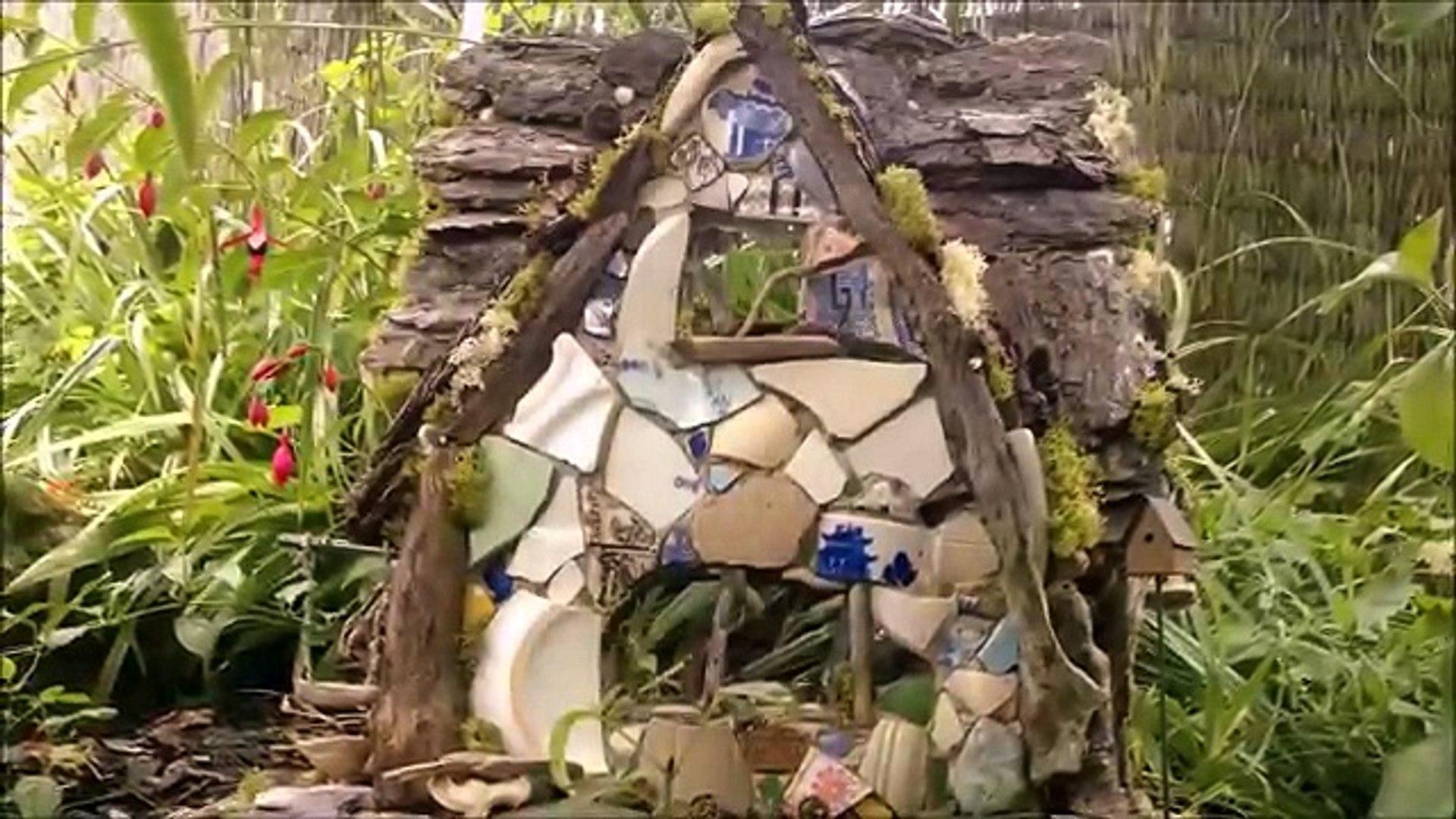Best Fairy House Ever - Binkys Enchanted Fairy House