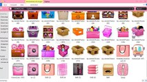 Pack de TODOS MIS ICONOS / Descargar iconos / Cambia iconos de tus carpetas