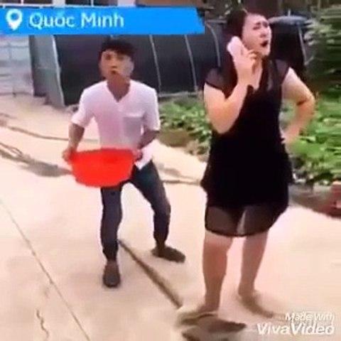 Clip Hài | Những tình huống hài hước 2017 cười chảy nước mắt bạn không thể bỏ qua | Godialy.com