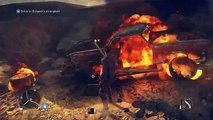 Mad Max - Extreme Desert Survival