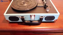 The Best Affordable Vinyl Record Player? 1byone Vintage Turntable Review