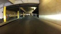 Audi Piloted Parking (Audis self-parking car)