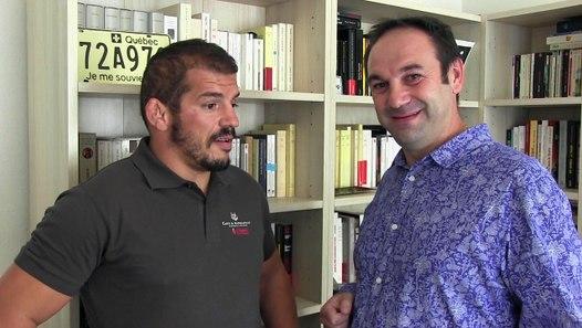 nouveau site de rencontre gay president à Pau