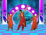 Dance Steps For Beginners: Punjabi Bhangra Dance Steps