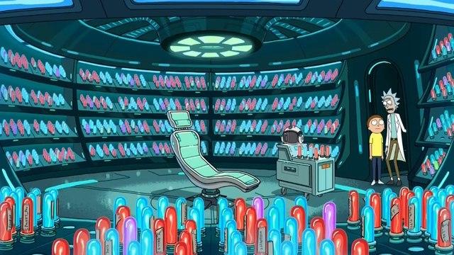 Rick and Morty Season 3 Episode 9 (Full Eps) English Subtitle HD