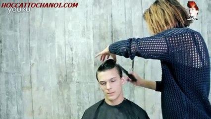 [Toni&Guy] - Men's Barber Tutorials