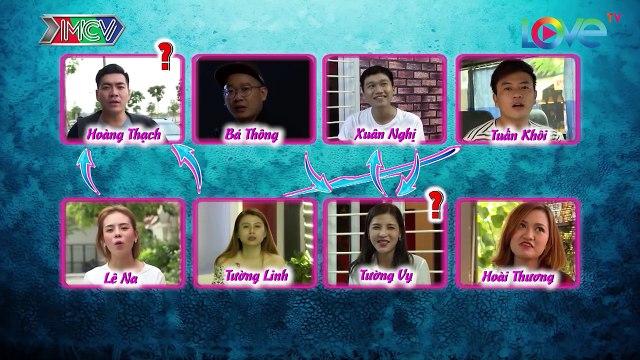 NGÔI NHÀ CHUNG - LOVE HOUSE   Series 1 - Tập 7   Nước mắt con gái   070317