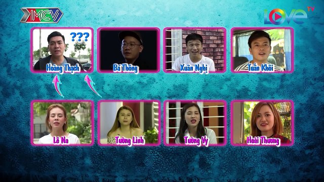 NGÔI NHÀ CHUNG - LOVE HOUSE | Series 1 - Tập 4 | Lỗi tại 'trà sữa' | 140217