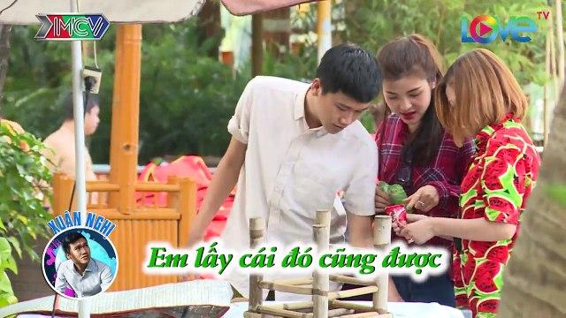 NGÔI NHÀ CHUNG - LOVE HOUSE   Series 1 - Tập 14   Sống thật   250417