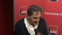 Vive la pub au théâtre - Le Billet de François Morel