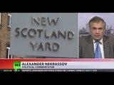 Litvinenko death: Public inquiry ordered amid anti-Russian Hysteria
