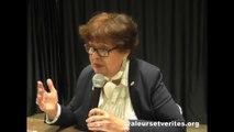 Conférence de Marion SIGAUT   « Révolution sexuelle et pédophilie »