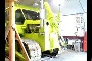 amazing crane operator, biggest truck in the world, extreme trucking big trucks accidents