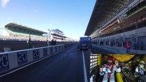 24 Heures Camions 2017 - Tour embarqué avec Anthony Janiec sur le circuit Bugatti
