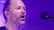 Radiohead - Karma Police (HD) Live at Glastonbury 2017