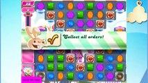 Candy Crush Saga Level 1883 NO BOOSTERS