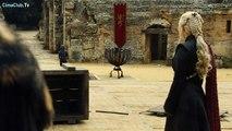 حصريا الحلقة السابعة 7 و الاخيرة (الجزء الثالث)  من الموسم 7 السابع من مسلسل  صراع العروش Game of Thrones Saison7 Ep7