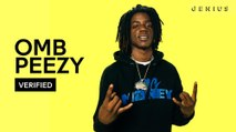 OMB Peezy Lay Down Official Lyrics & Meaning - Vidéo dailymotion