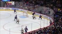 Vegas Golden Knights vs Colorado Avalanche | NHL | Sep-19-2017 | 21:00 EST