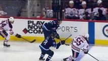 Edmonton Oilers vs Winnipeg Jets | NHL | Sep-20-2017 | 20:00 EST