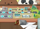 We Bare Bears: Out of the Box - Get All Bears To The Exit - THE END (Cartoon Network Games)