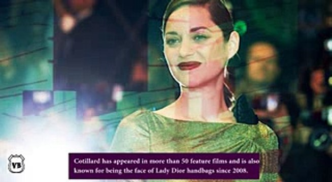 Marion Cotillard Best Actress _ Golden Globe _ Paris _ France _ Marion Cotillard YouTube