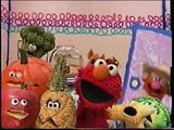 Closing to Elmos World Babies Dogs and More 2000 VHS