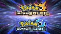 Pokémon Ultra Soleil & Pokémon Ultra Lune - Surfez sur les vagues