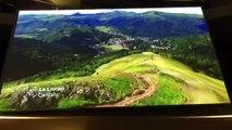 Journée des sites touristiques emblématiques en Auvergne Rhône-Alpes
