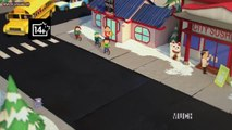 South.Park. Season 20 Episode 9