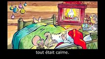 Santas Christmas: Learn French with Subtitles - Story for Children BookBox.com