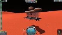 Kerbal Space Program (KSP). Колонизация Дюны. Часть 4. Duna colony. Part 4.